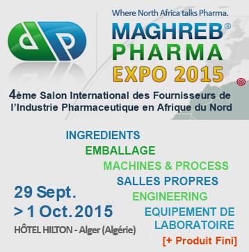 Bwt permo traitement des eaux for Salon pharmaceutique